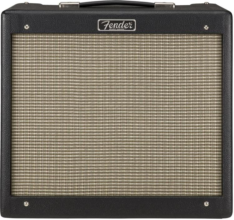 "Fender Blues Junior IV 15-watt 1x12"" Tube Combo Amp"