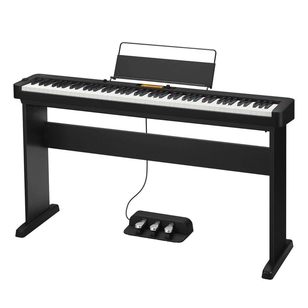 CDP-S350 digital piano with stand and pedals