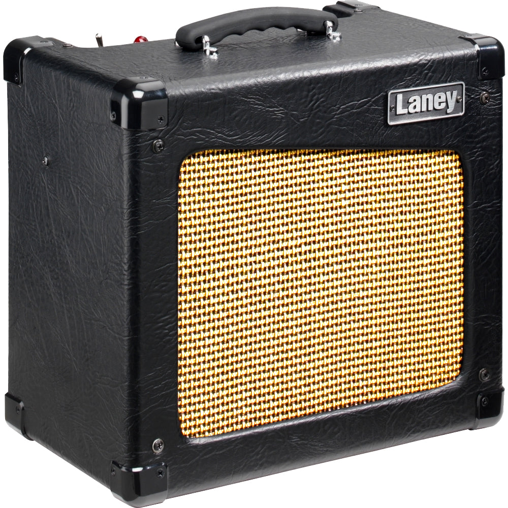 Laney CUB12R 15W Valve Amp Combo with Reverb >>> Summer Special