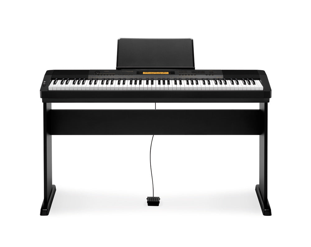 Casio CDP 230R Digital Ensemble Piano