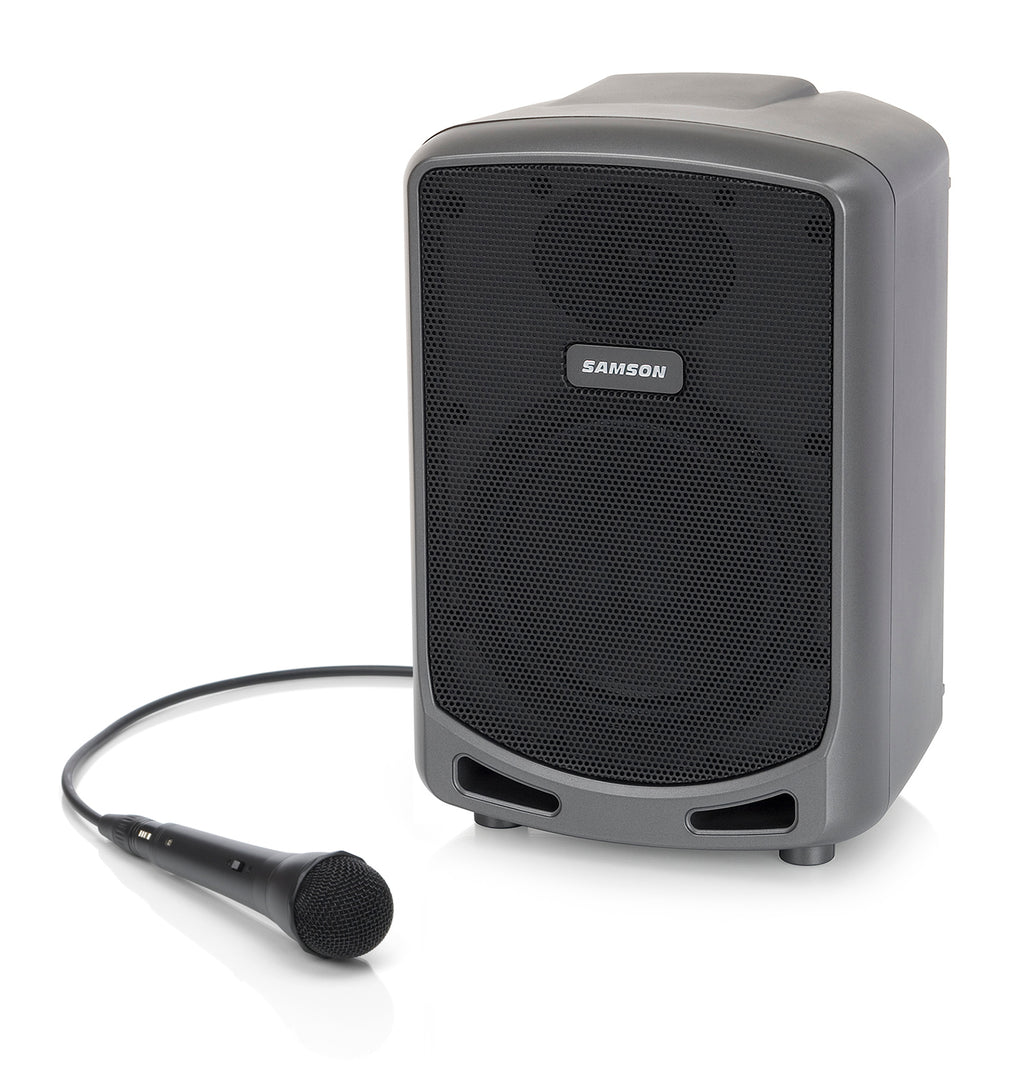 Samson Expedition Express Bluetooth Powered Speaker