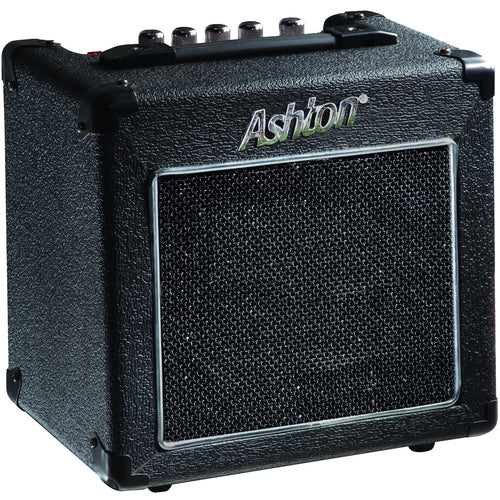 Ashton 10 Watt Amplifier