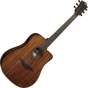 Lag T98DCE Tramontane Acoustic Electric Guitar