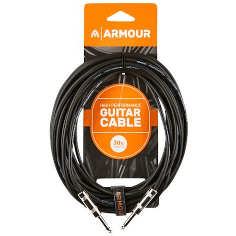 Armour GS30 Guitar Cable 30ft