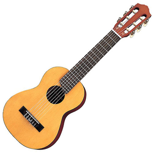 Yamaha GL1 Guitalele, Natural