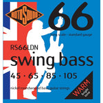 Rotosound Bass Strings 45-105 Nickel Long Scale