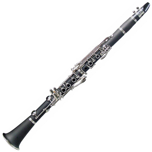 Palatino WI801C Student Clarinet with Case