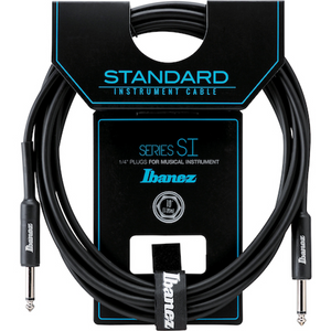 Ibanez Guitar Cable 10ft