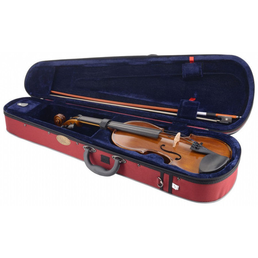 Stentor 1500 Student II 3/4 Violin Outfit
