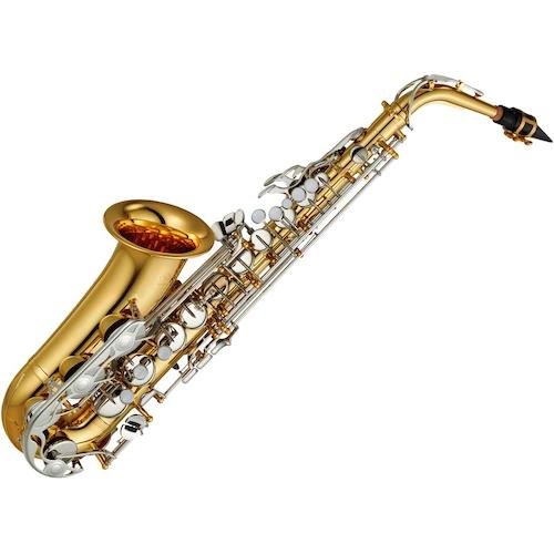Yamaha YAS-26 Alto Saxophone >>> Back to School Special!
