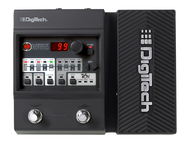 Digitech Element XP Multi-Efx Pedal