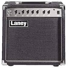 Laney LC15 Tube Guitar Amplifier S/H