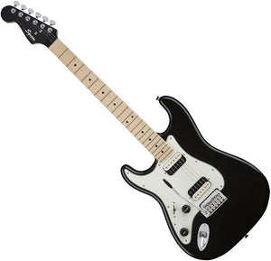 Fender Squier Contemporary Strat Left Handed Black