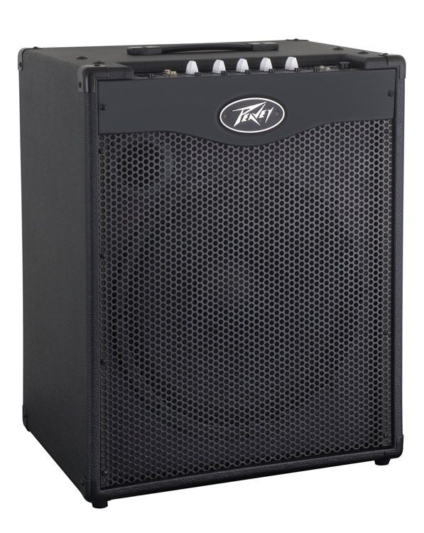 Peavey MAX115 300 Watt 1x15 inch Bass Combo Amplifier