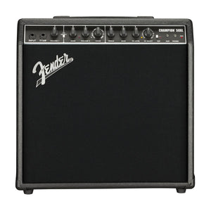 Fender Champion 50XL Amp