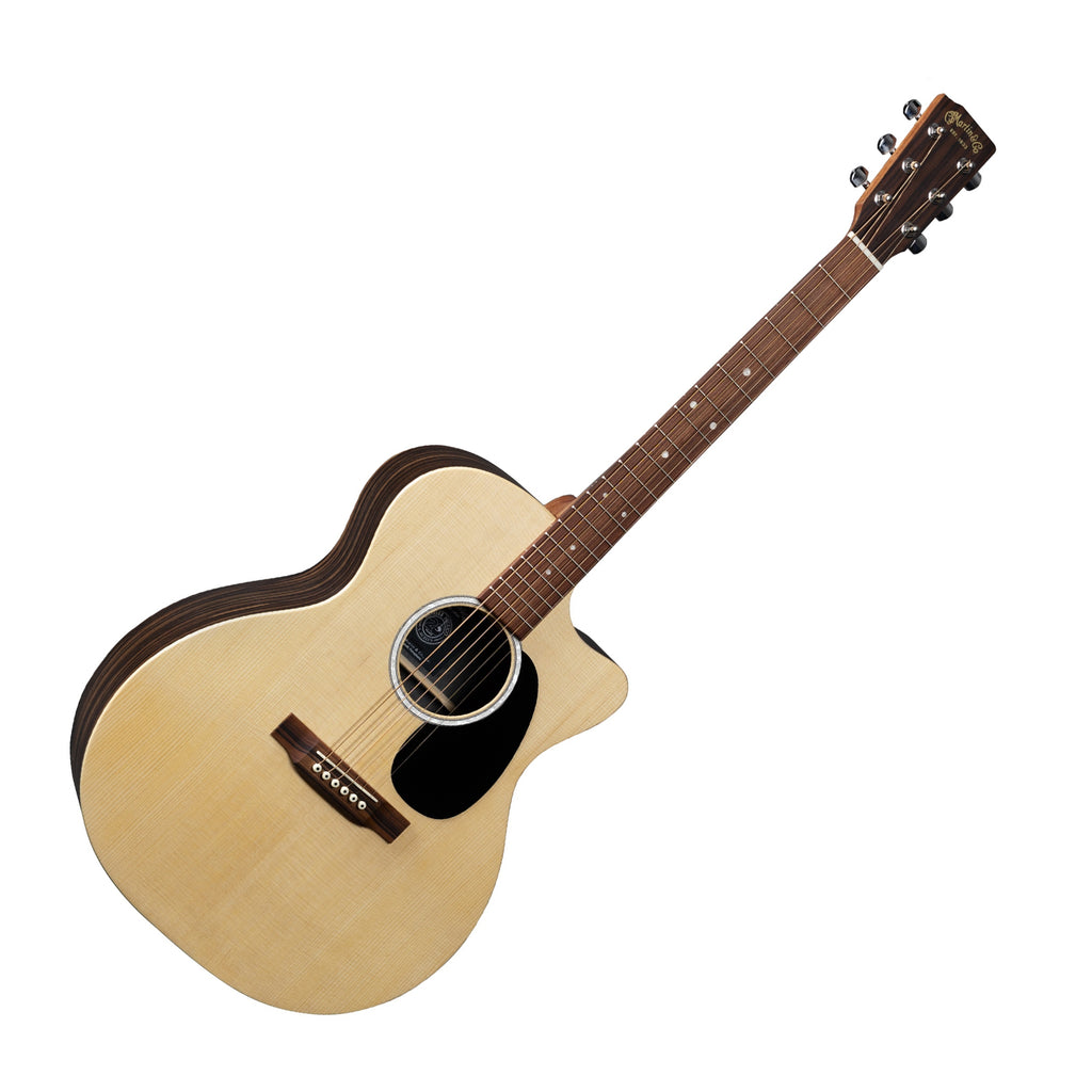 Martin GPCX1AE20TH X Series Anniversary Acoustic Electric Guitar