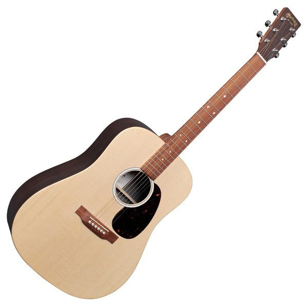 Martin DX2E-01 X Series Acoustic Electric Guitar