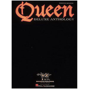 Queen – Deluxe Anthology PVG