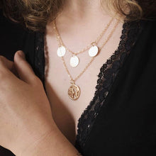 Load image into Gallery viewer, J'aime le collier de la terre