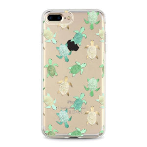 Turtles iPhone Case and Cover - Hoola Boutique