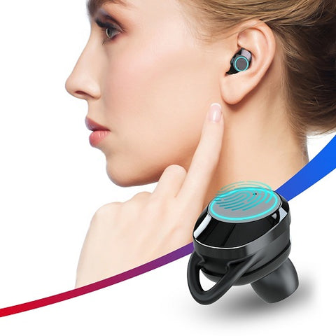 2019 NEW! Sport Earphones