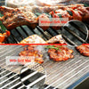 Image of Non Stick BBQ MINTIML GRILL MAT