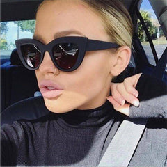 2019 New Cat Eye Women Sunglasses
