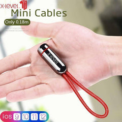 X-level USB Cable For iPhone