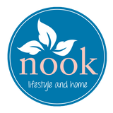 Nook Lifestyle and Home