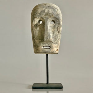 Sumba Stone Man on Stand - Titor