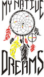 My Native Dreams
