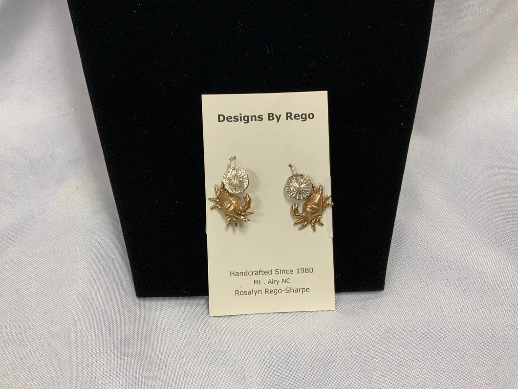 Rego earrings