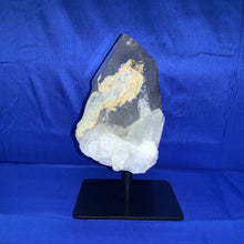 Load image into Gallery viewer, Quartz Crystal on stand