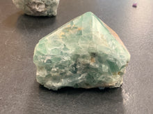 Load image into Gallery viewer, Green fluorite