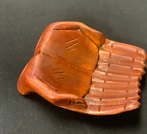 Wooden Hands small