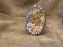 Load image into Gallery viewer, Polychrome jasper freeform