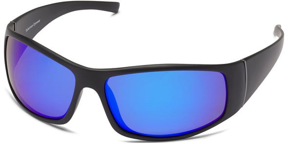 Bluefin - Polarized Sunglasses (3877045502055)