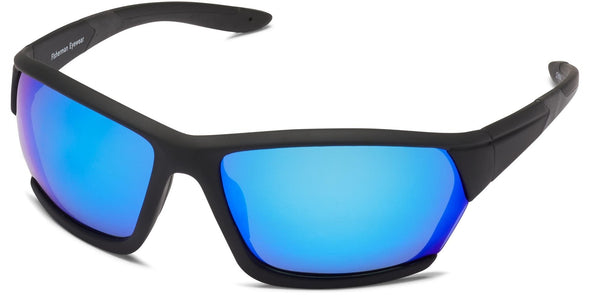 Breeze - Polarized Sunglasses (3877045338215)