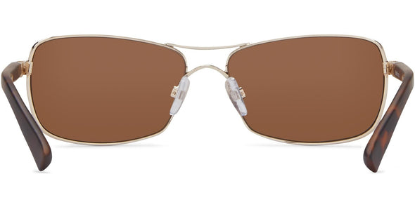 Captain - Polarized Sunglasses (3877040357479)