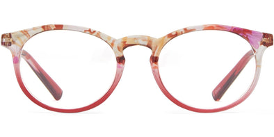 Cuenca - Red / 1.25 - Reading Glasses