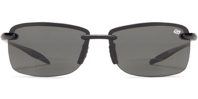 Del Mar Bifocal - Polarized Sunglasses (3877040324711)