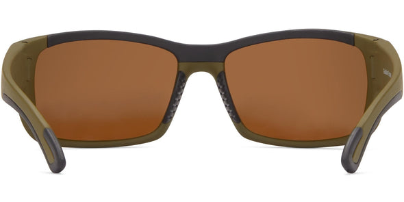 Keel - Polarized Sunglasses (3886346010727)
