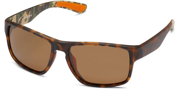 Maverick - Polarized Sunglasses