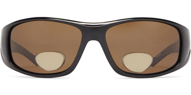 Polar View Bifocal - Polarized Sunglasses