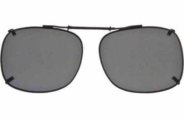 Square Spring Clip-on - Sunglasses (3877046485095)