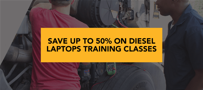 Our Biggest Sale on Training!