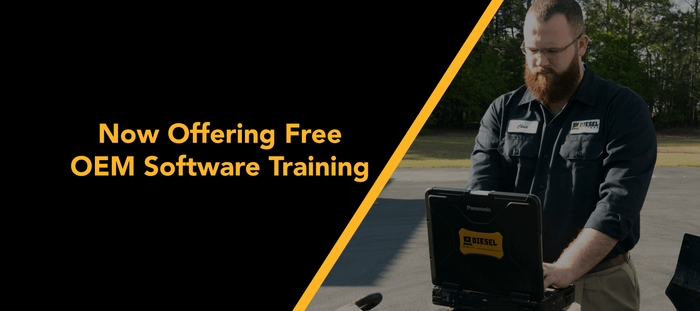 Free OEM Software Training