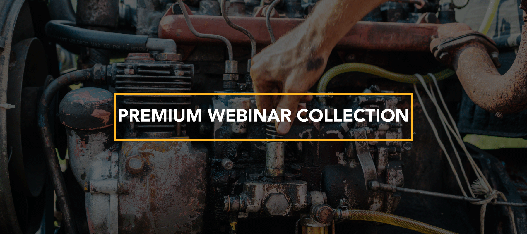 Premium Webinar Collection