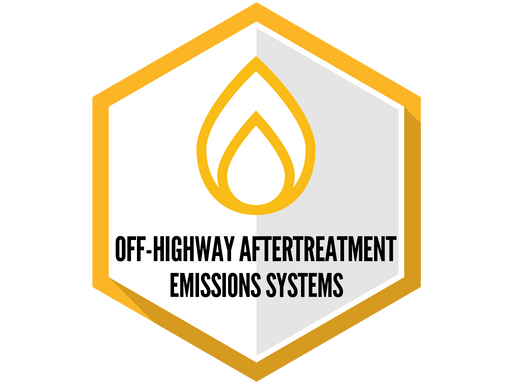 Off-Highway Aftertreatment and Emissions Systems - Dallas, TX
