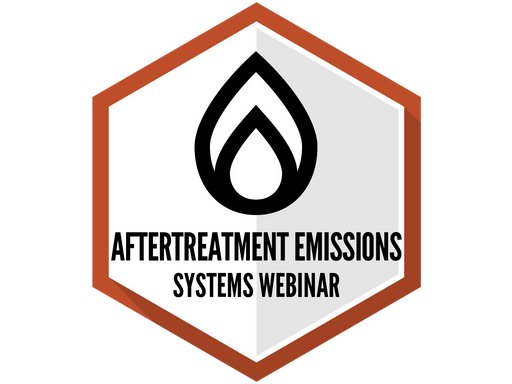 Aftertreatment Regeneration System Diagnostics Webinar RECORDING